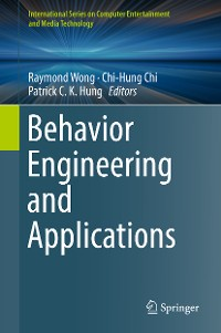 Cover Behavior Engineering and Applications
