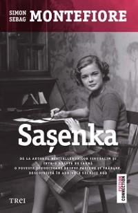 Cover Sasenka