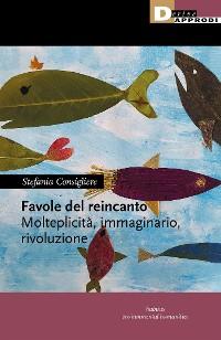 Cover Favole del reincanto
