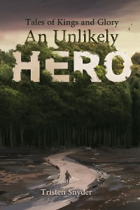 Cover An Unlikely Hero