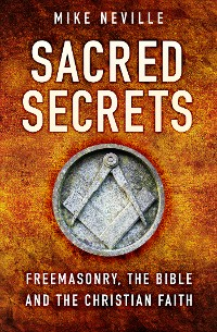 Cover Sacred Secrets