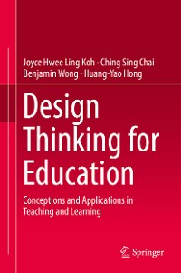 Cover Design Thinking for Education