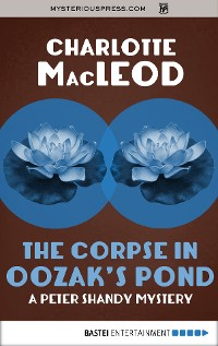 Cover The Corpse in Oozak's Pond