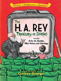 Cover The H. A. Rey Treasury of Stories