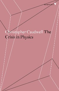 Cover The Crisis in Physics