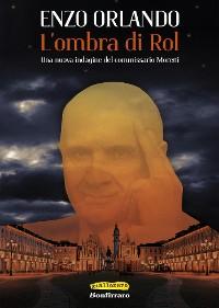 Cover L'ombra di Rol