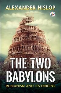 Cover The Two Babylons