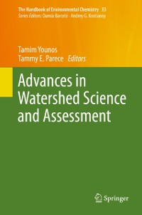 Cover Advances in Watershed Science and Assessment