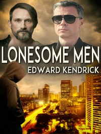 Cover Lonesome Men