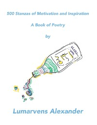 Cover 500 Stanzas of Motivation and Inspiration