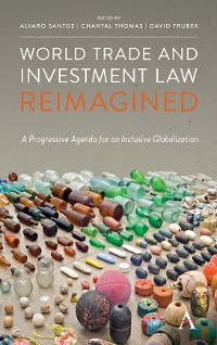 Cover World Trade and Investment Law Reimagined