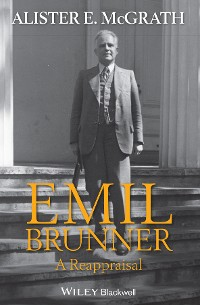 Cover Emil Brunner
