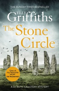 Cover Stone Circle