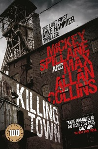 Cover Killing Town