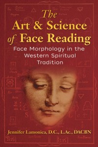 Cover Art and Science of Face Reading