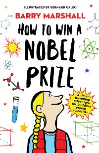 Cover How to Win a Nobel Prize