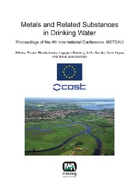 Cover Metals and Related Substances in Drinking Water