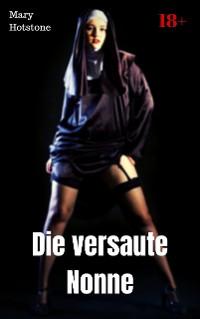 Cover Die versaute Nonne