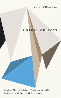 Cover Unreal Objects