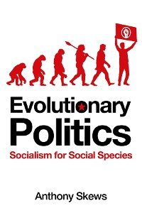 Cover Evolutionary Politics