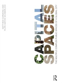 Cover Capital Spaces