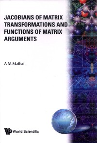 Cover Jacobians of Matrix Transformations and Functions of Matrix Arguments