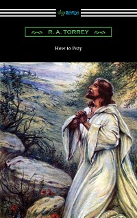 Cover How to Pray
