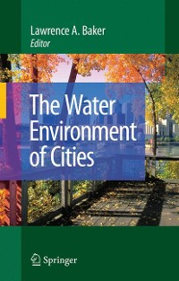 Cover The Water Environment of Cities