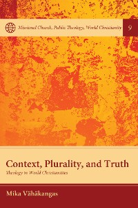 Cover Context, Plurality, and Truth