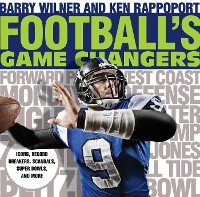 Cover Football's Game Changers