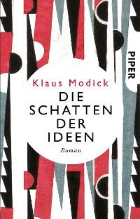 Cover Die Schatten der Ideen