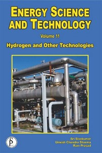 Cover Energy Science And Technology (Hydrogen And Other Technologies)