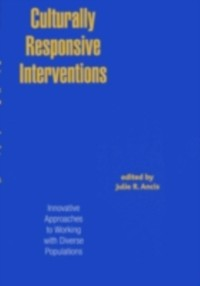 Cover Culturally Responsive Interventions