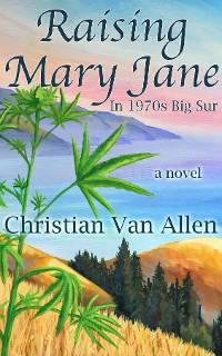 Cover Raising Mary Jane