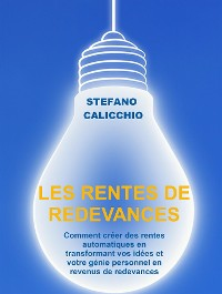 Cover Les rentes de redevances