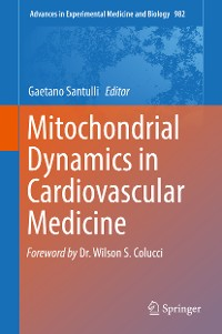 Cover Mitochondrial Dynamics in Cardiovascular Medicine
