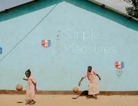 Cover Simple Pleasures