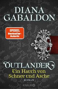 Cover Outlander - Ein Hauch von Schnee und Asche