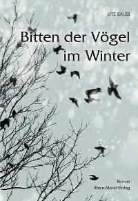 Cover Bitten der Vögel im Winter