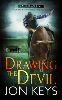 Cover Drawing the Devil
