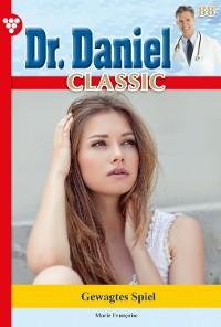 Cover Dr. Daniel Classic 88 – Arztroman