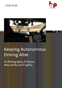 Cover Keeping Autonomous Driving Alive