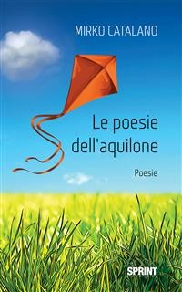 Cover Le poesie dell'aquilone