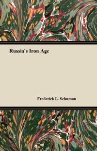 Cover Russia's Iron Age