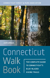 Cover Connecticut Walk Book