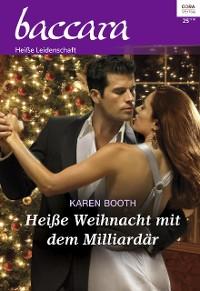 Cover Heiße Weihnacht mit dem Milliardär