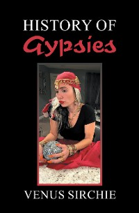 Cover History of Gypsies