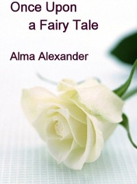 Cover Once Upon a Fairy Tale