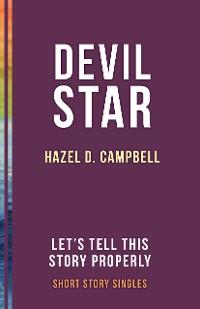 Cover Devil Star