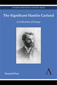 Cover The Significant Hamlin Garland